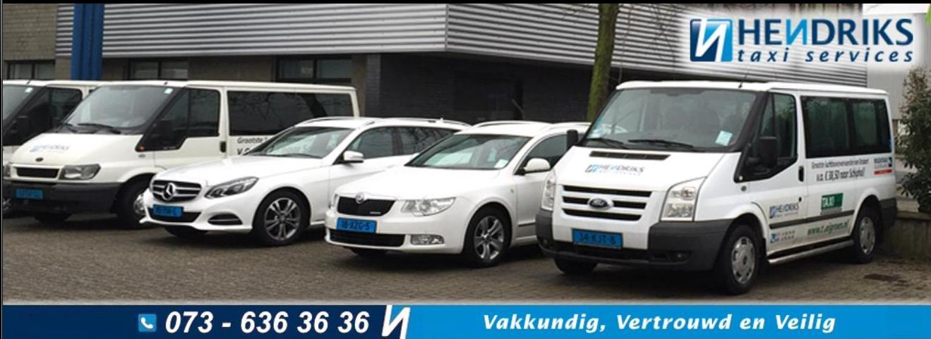 Hendriks Taxi Services